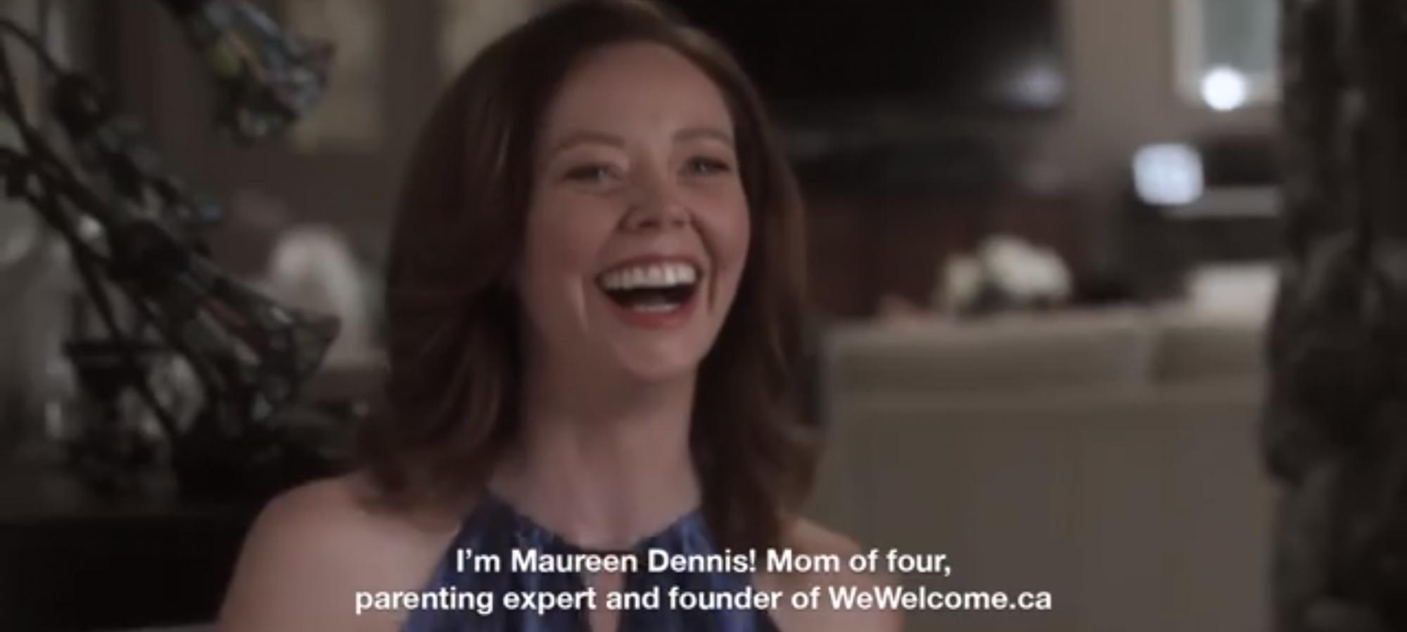 Maureen Dennis