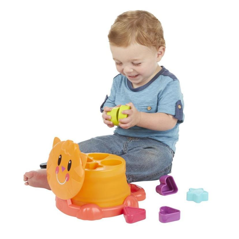 Introducing Playskool Play-Stow-Go: Easy, Convenient, and EducationalFun